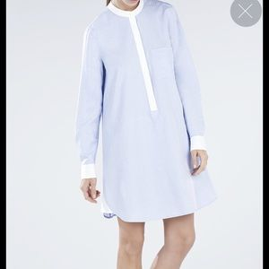 Bcbg Rebekah Shirt dress xs